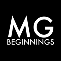 MG BEGINNINGS LOGO